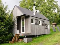 Huette Wild-Berghof Buchet