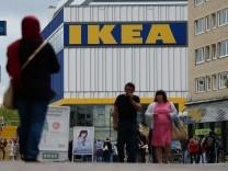 Ikea kommt in die Innenstadt
