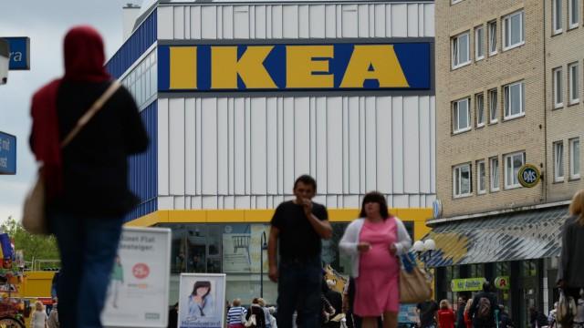Ikea Kommt In Die Innenstadt Wirtschaft Süddeutschede