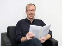 Buchautor  Thorsten Schüler