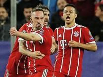 Champions League Quarter Final First Leg - Sevilla vs Bayern Munich