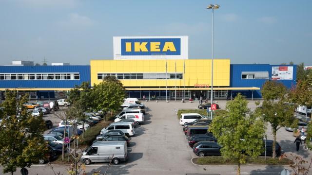 München Ikea Stoppt Neubau Pläne In Eching München Süddeutschede