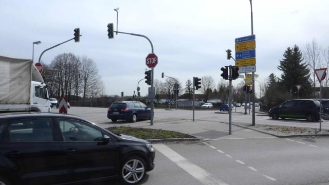 Dachau Verkehrsgutachten soll Lösung bringen