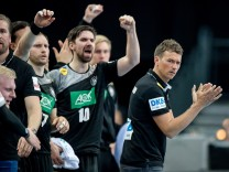 Germany v Serbia - Handball International Friendly