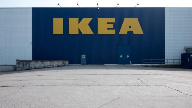 Alles Auf Anfang Ikea Stoppt Ausbaupläne Für Eching Freising