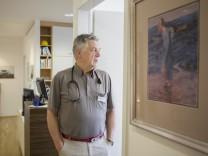 Hausarzt Arztpraxis Dr. med. Richard Beitzen in Siegburg, 2018