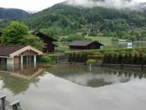 Hochwasserschutzsysteme Christian Rank, Inning