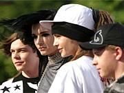 Tokio Hotel, dpa