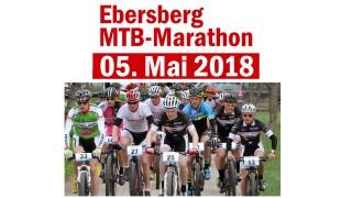 MTB Marathon 2018 Ebersberg