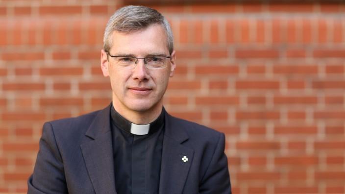 Pater Heiner Wilmer