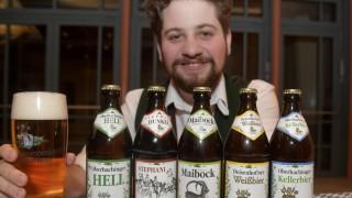 Oberhaching Oberhachinger Brauereigenossenschaft