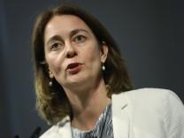 Katarina Barley Antisemitismus Juden Kollegah Farid Bang