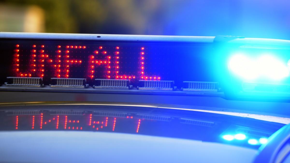26-jährige Autofahrerin stirbt bei Frontalaufprall