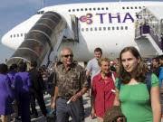 Thailand-Reisen sind trotz der Krise in Bangkok möglich, dpa