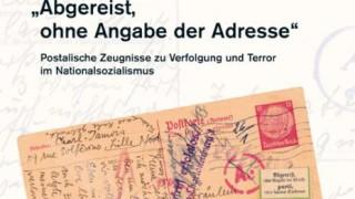 Geschichte Post aus der NS-Zeit