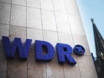 WDR in Köln