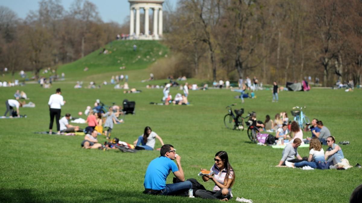 München neue leute kennenlernen [PUNIQRANDLINE-(au-dating-names.txt) 22