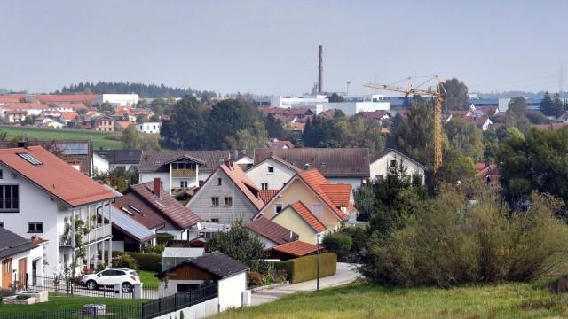 Taufkirchen an der Vils Taufkirchen