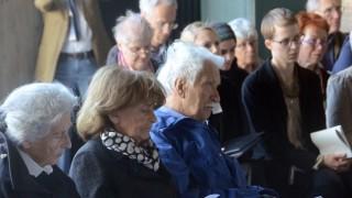 Dachau Machtübernahme der Nazis in Österreich