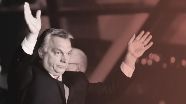 Der Populist Viktor Orban hat 2018 die Wahl in Ungarn für sich entscheiden können.