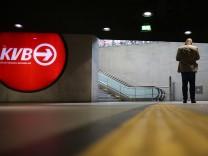 Warnstreiks im öffentlichen Dienst  - Köln