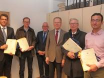 Einbürgerungen 2017 im Landkreis Freising
