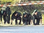 Polizei Heilbronn; dpa