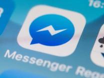 Messenger-Alternativen:Es geht auch ohne Facebook