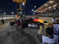Max Verstappen Red Bull Racing formula 1 GP Bahrain in Manama Shakir 06 04 2018 Photo mspb Jerry