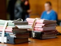 Prozess in Traunstein um Kindesmissbrauch per Online-Chat