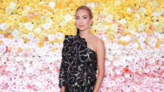 Bumble Dinner Party, New York, USA - 19 Oct 2017