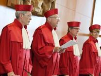 Bundesverfassungsgericht urteilt zur Grundsteuer