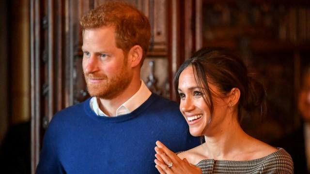 Royale Hochzeit Von Prinz Harry Politiker Unerwunscht Panorama