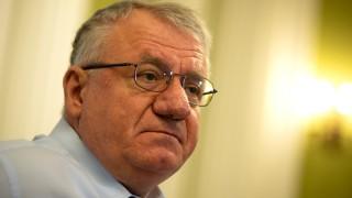 Politik Serbien Vojislav Šešelj