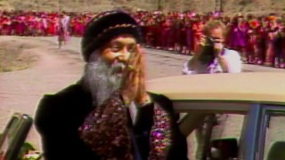 "TV-Serien Dokuserie ""Wild Wild Country"""