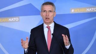 Nato Stoltenberg Russland