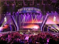 Echo 2013 - Ceremony