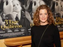 Hamburg-Premiere '3 Tage in Quiberon'