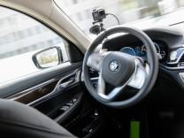 BMW eröffnet 'Campus Autonomes Fahren'