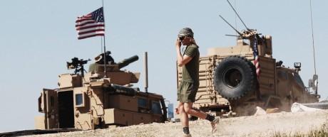 Politik Syrien Naher Osten