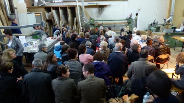 Schreinerei Fürstenfeldbruck puchheim literatur in der schreinerei fürstenfeldbruck