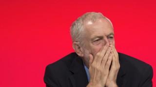 Jeremy Corbyn Labour Kommunalwahl Großbritannien Antisemitismus