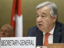 Geberkonferenz für Jemen in Genf