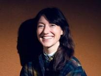 Charlotte Roche Kolumne