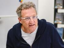 Andreas Weigend, 2018