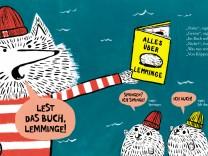 Kinder- und Jugendsachbuch ET Freitag, 13.4.2018