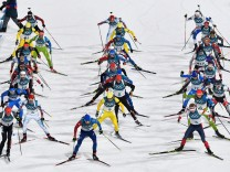 FILE PHOTO: Pyeongchang 2018 Winter Olympics
