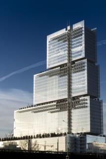TGI - Paris - facade