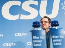 Ehemaliger FDP-Politiker wird neues CSU-Mitglied