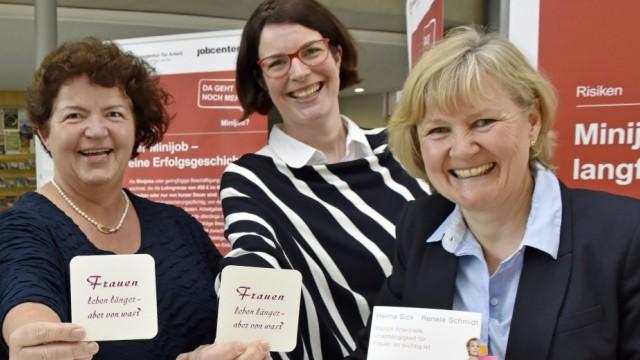 Süddeutsche Zeitung Fürstenfeldbruck Beratung für Frauen